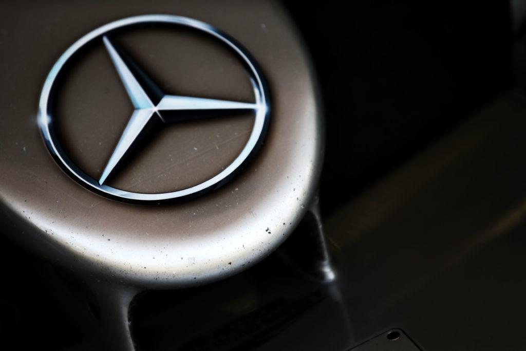 F1 | Mercedes, acceso il motore della W09: ecco il primo ruggito del 2018