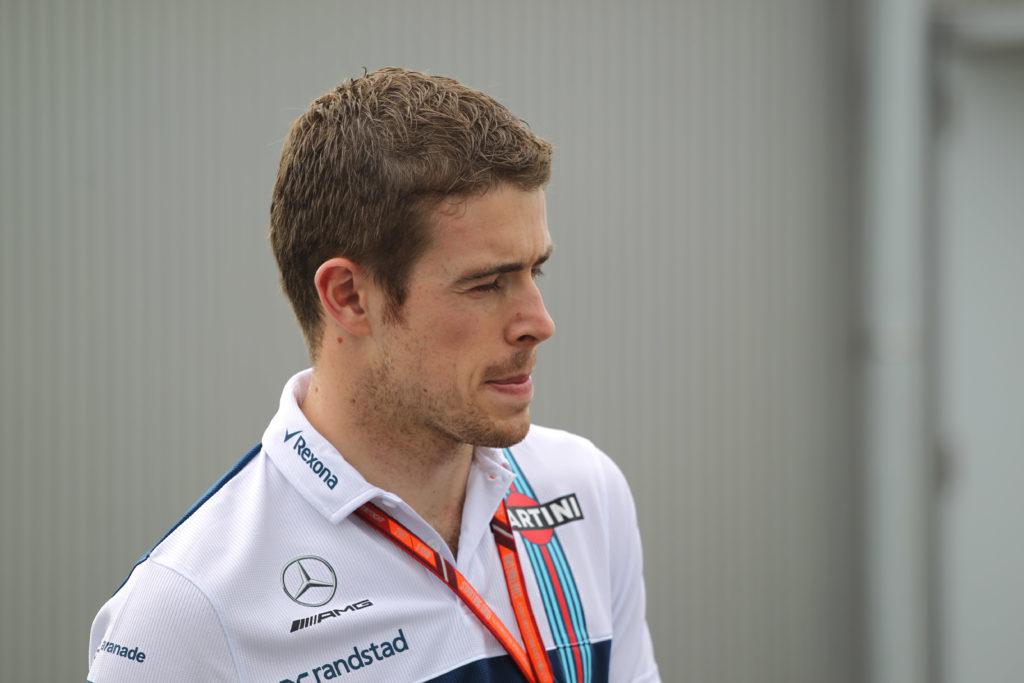 F1 | La Williams non molla Di Resta: possibile ruolo marginale per lui