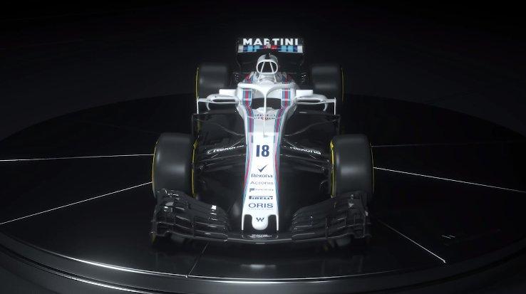 Formula 1 | Williams, confermata la turnazione dei piloti per i test di Barcellona