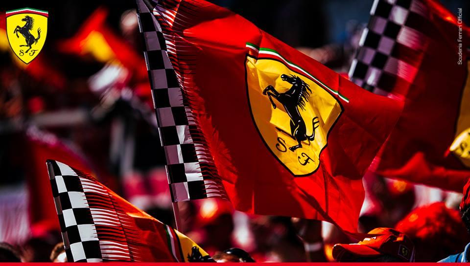 F1   La nuova Ferrari scalda i motori: primo ruggito della Rossa (VIDEO)