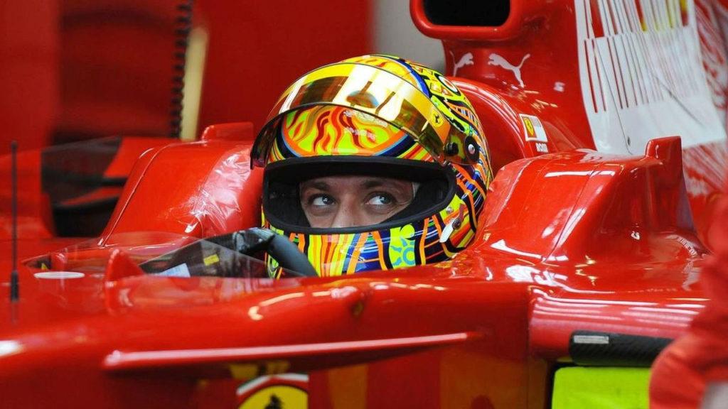 """F1   Graziano Rossi rivela: """"Valentino è stato vicinissimo alla Ferrari, molto più di quanto credete…"""""""