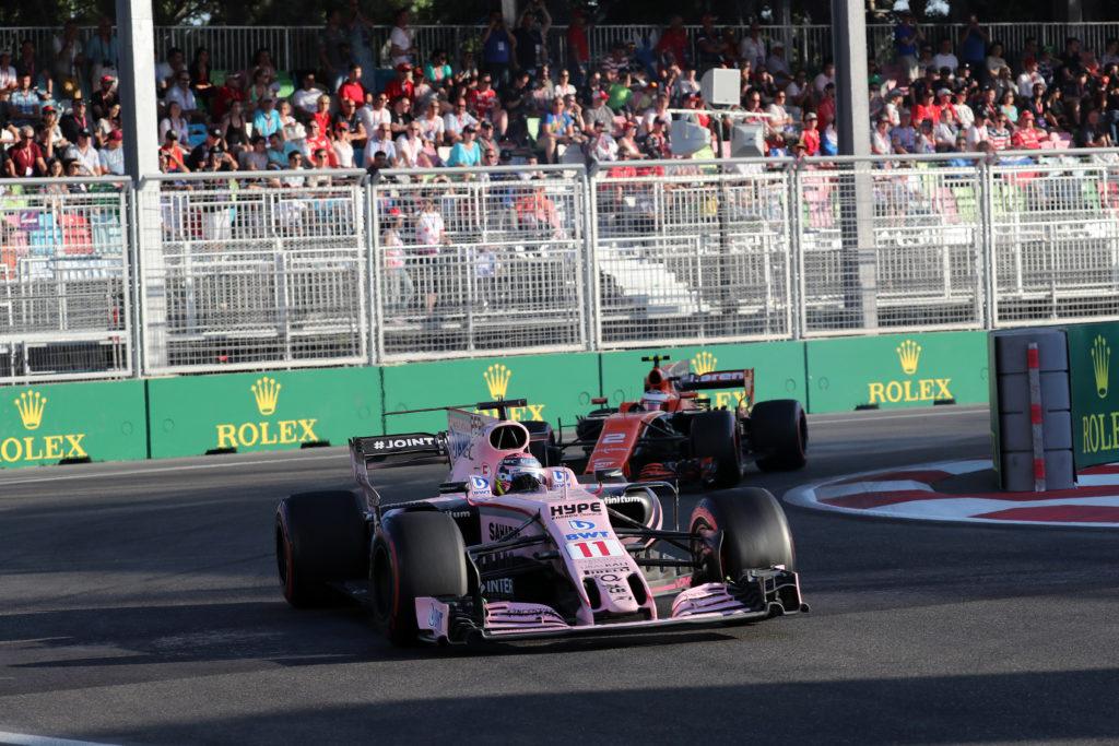"""Formula 1   Force India, Szafnauer: """"Battere McLaren, Renault e Williams sarà difficile"""""""