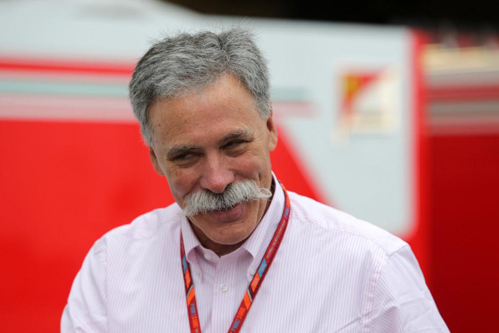 """F1   Liberty Media, Carey: """"La Ferrari ha un'importanza unica, vogliamo che resti"""""""