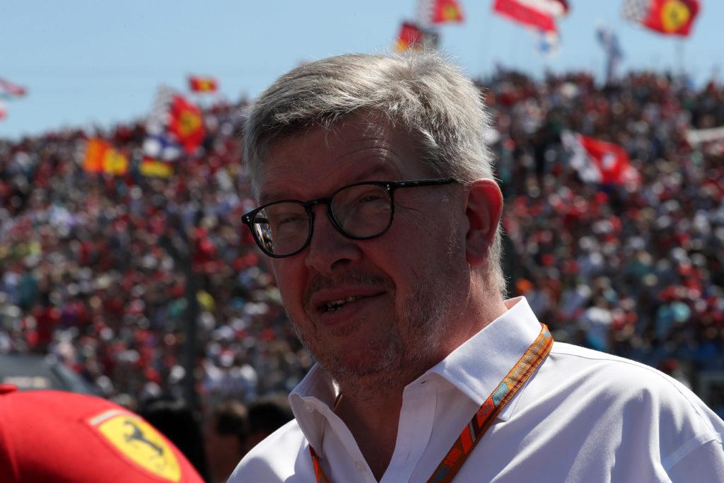 """F1   Liberty Media, Brawn: """"Nel prossimo futuro il DRS verrà ancora utilizzato"""""""
