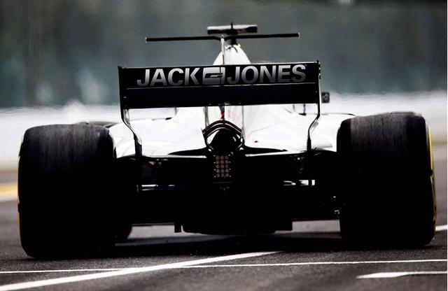 Formula 1 | Haas, stipulato accordo di sponsorizzazione con JACK & JONES