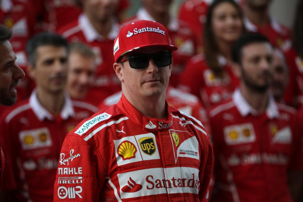 F1   Kimi Raikkonen pubblicherà una sua biografia ad agosto
