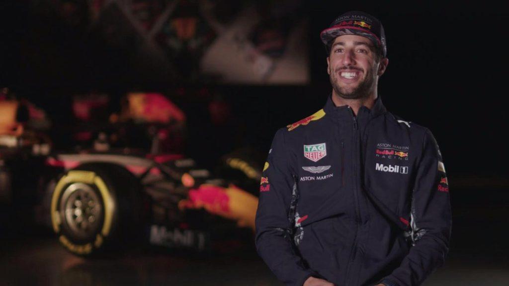 """F1   Ricciardo, vacanze e relax prima della stagione 2018: """"Il sole mi rende felice"""""""