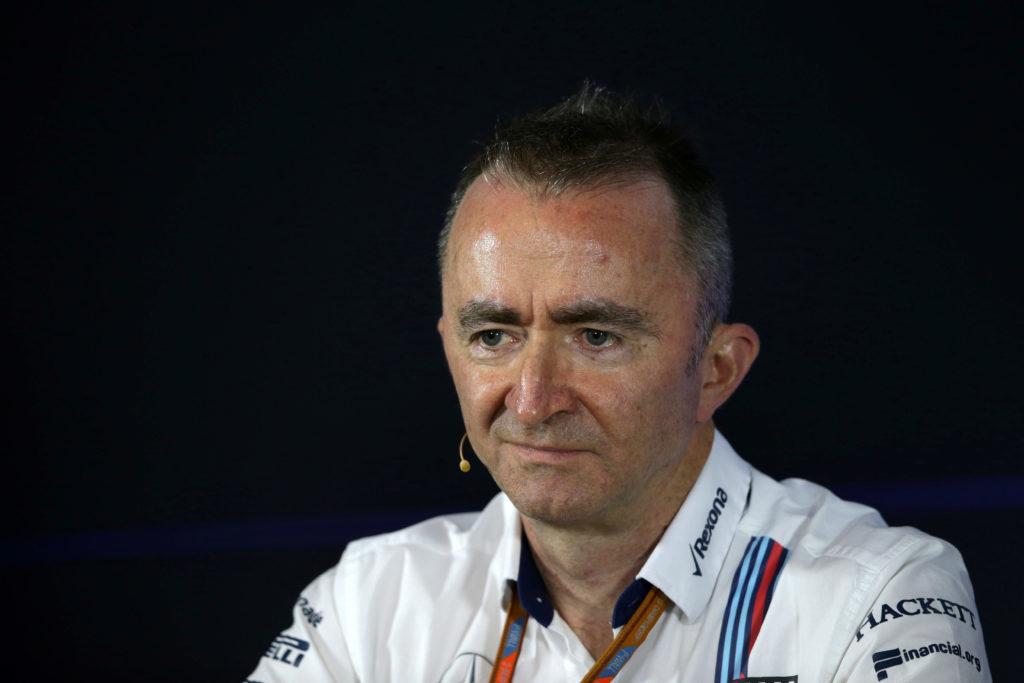 """F1   Paddy Lowe emozionato: """"Non vedo l'ora di svelare la nuova Williams"""""""