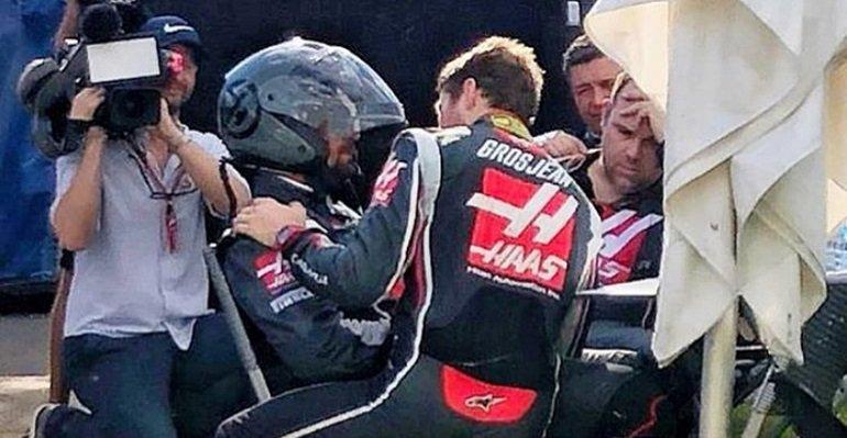 F1 | GP Australia – Vettel, Hamilton, Grosjean: a Melbourne la F1 si riscopre umanissima…