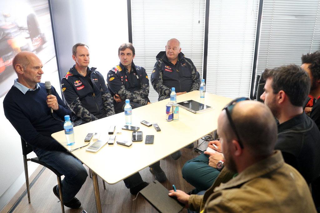 Formula 1 | Sorpresa in casa Red Bull: Waché nuovo direttore tecnico del team