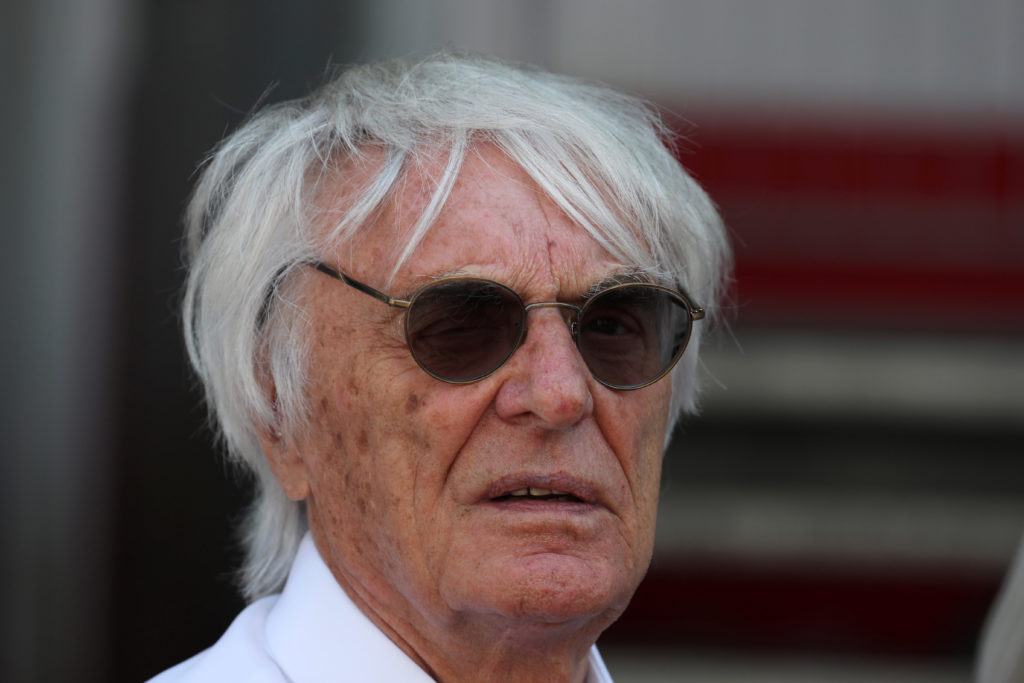 "F1 | Ecclestone rivela: ""Ho detto no al GP di Chicago"""