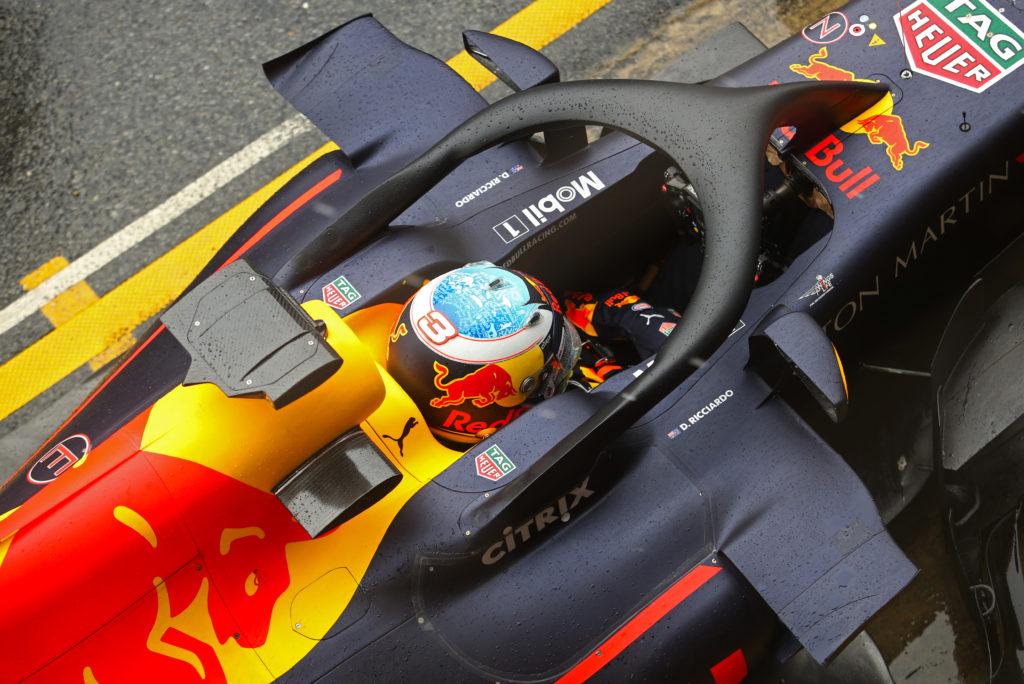 """F1   Red Bull, Ricciardo svela: """"Rinnovo? Cominceremo a parlarne ad aprile"""""""