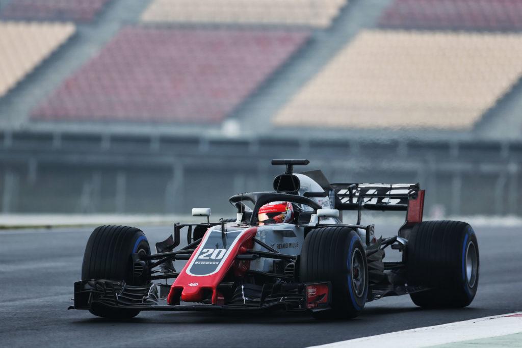 """F1   Haas, Steiner esclude uno spostamento dei test in Bahrain: """"Logisticamente non è una strada percorribile"""""""