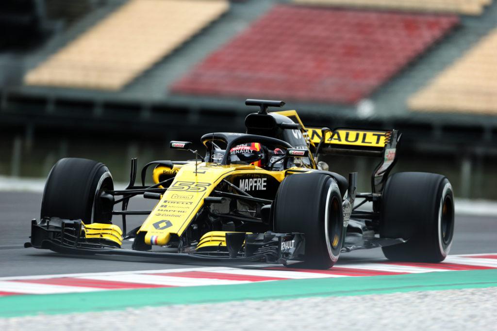 """Formula 1   Sainz precisa: """"Red Bull? Sono concentrato sul mio percorso in Renault"""""""