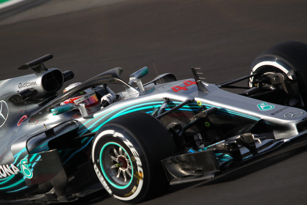 F1 | Guai a trarre conclusioni affrettate per un giro veloce venuto fuori dal freddo…