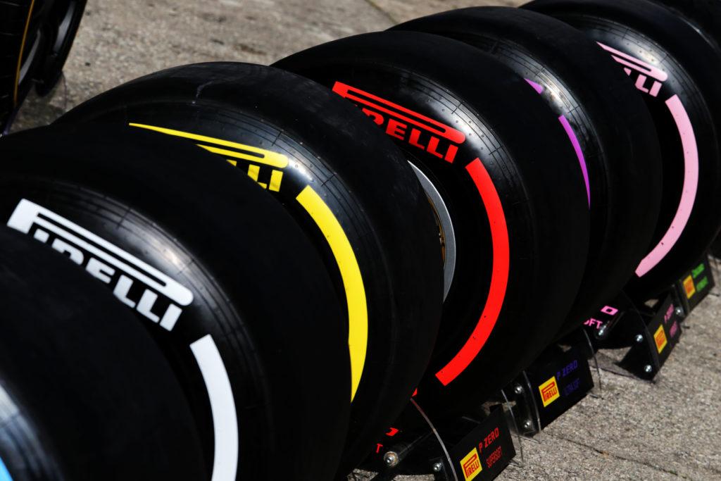 F1 | Pirelli conferma le mescole per i GP di Spagna e Canada