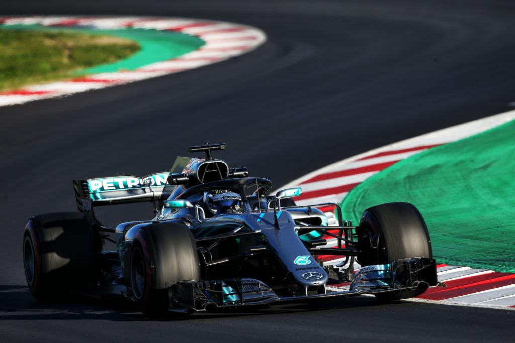 "F1   Mercedes, Bottas si sbilancia: ""Mai guidata una vettura così veloce"""