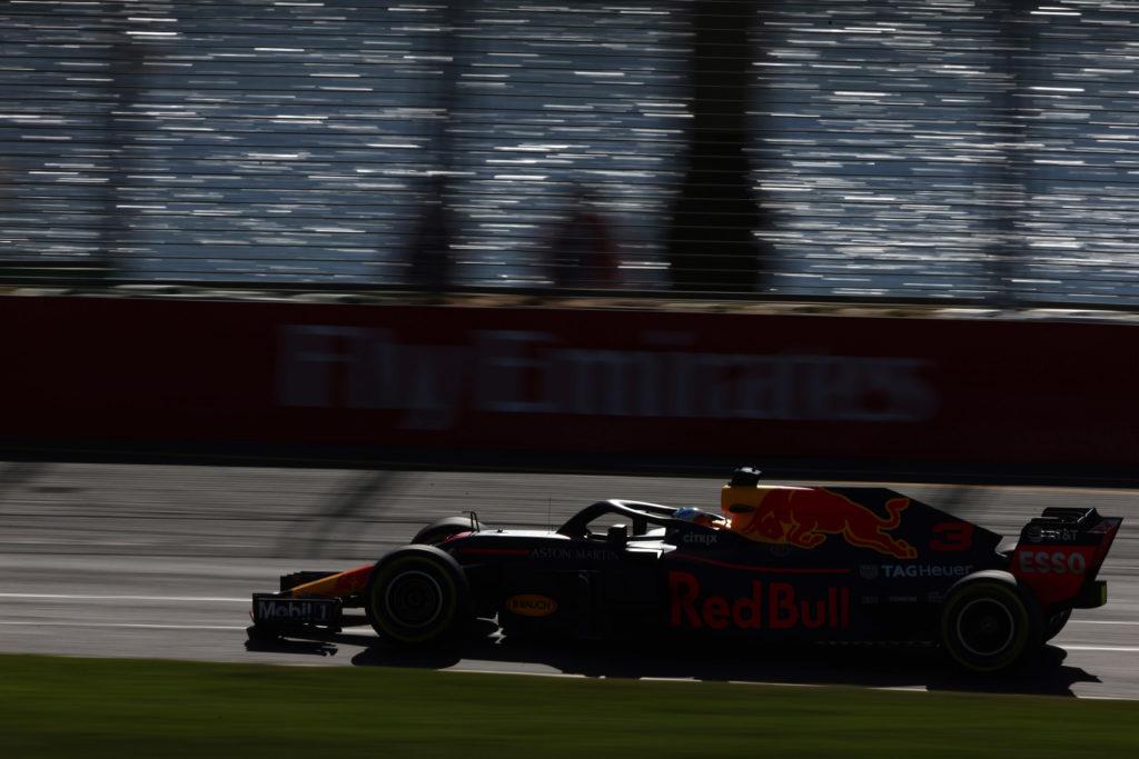 Formula 1 | Red Bull, Ricciardo penalizzato nella griglia di partenza del Gran Premio d'Australia