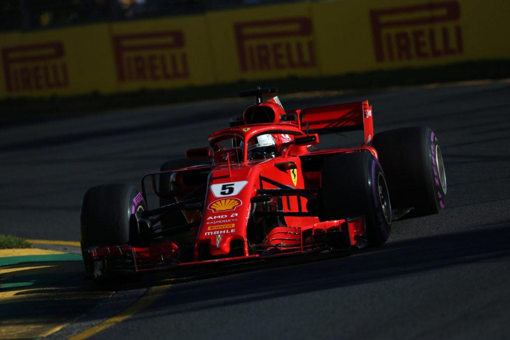 F1 | Gran Premio d'Australia – Ferrari, Vettel e Raikkonen guardano con ottimismo alla giornata di domani