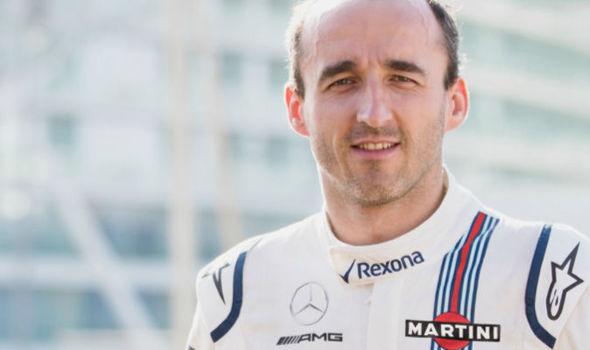 F1 | Kubica conferma che non correrà nel WEC 2018