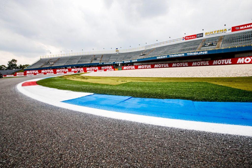 F1   Assen, tutti vogliono il GP di Olanda