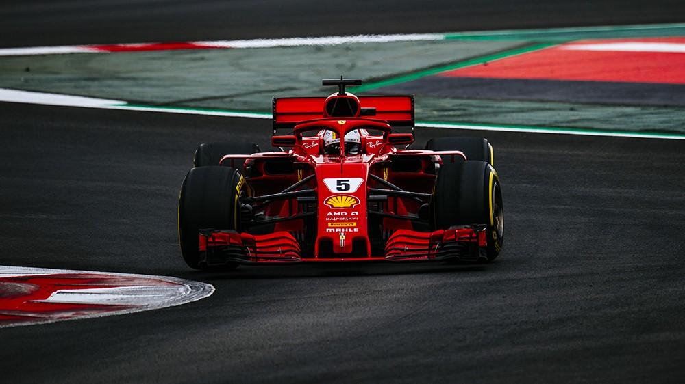 "Test F1 2018 | Barcellona, Ferrari – Sebastian in ""modalità gara"""