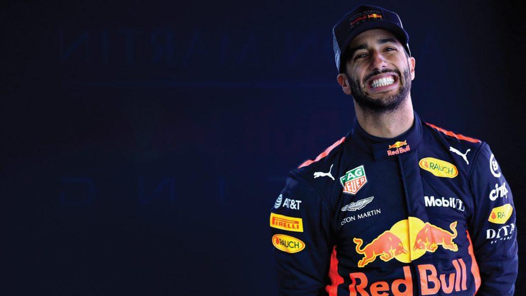 F1 | Aprile, data limite per conoscere il futuro di Ricciardo
