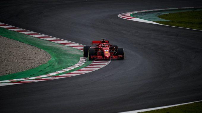 Test F1 2018 | Ferrari – Conclusi i test al Catalunya