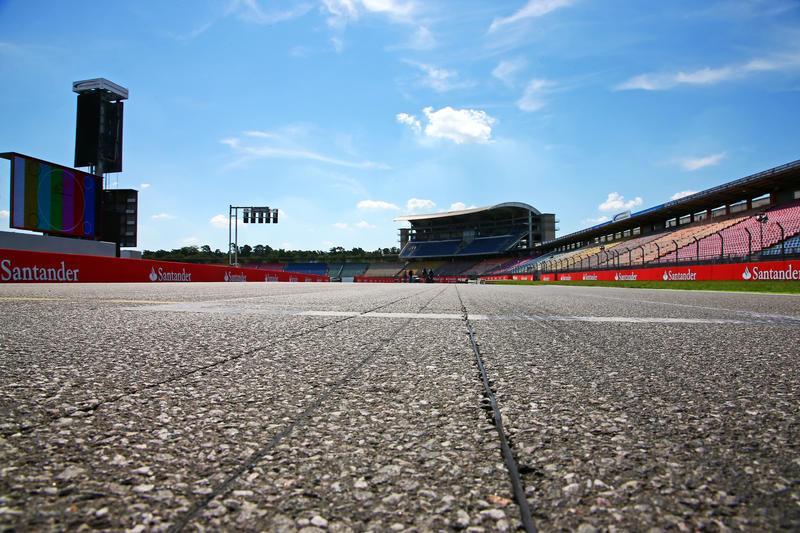 F1 | GP di Germania, nessuna garanzia per il futuro: nuovo addio nel 2019?
