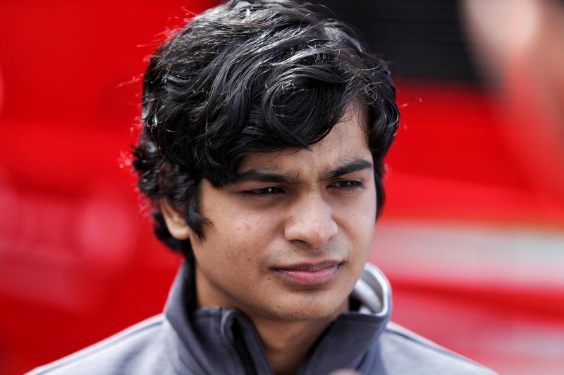 F1 | Haas, Arjun Maini confermato come pilota di sviluppo: affiancherà Santino Ferrucci