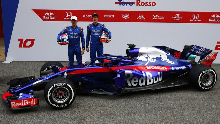 F1 | Red Bull pronta ai motori Honda dal 2019?