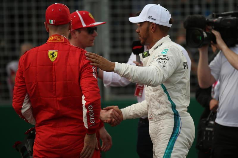 F1 | Gran Premio d'Australia, la griglia di partenza