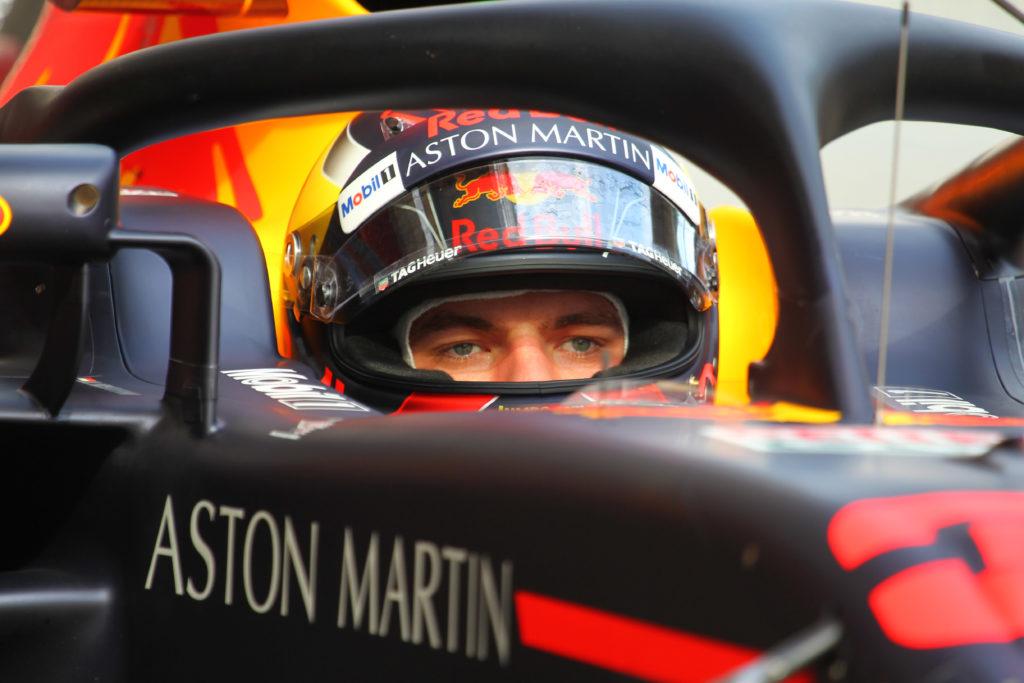 "F1   Red Bull, Verstappen teme i rettilinei dell'Albert Park: ""Saranno dolorosi per noi"""