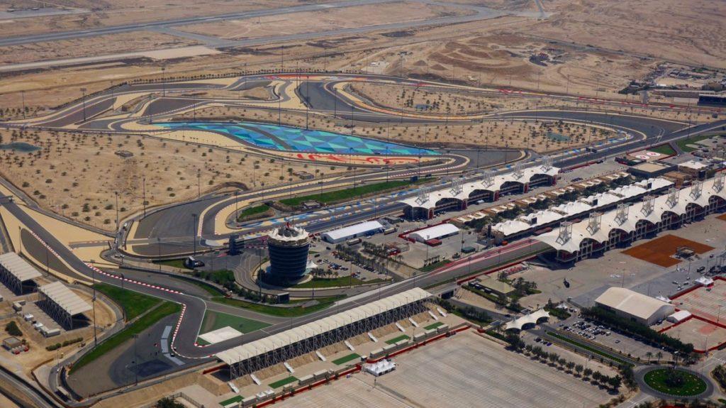 F1 | Gran Premio del Bahrain 2018: anteprima e orari del weekend