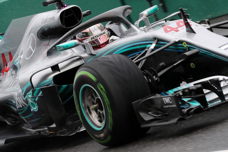 F1 GP Australia, Qualifiche: pole di Hamilton, in prima fila con Raikkonen
