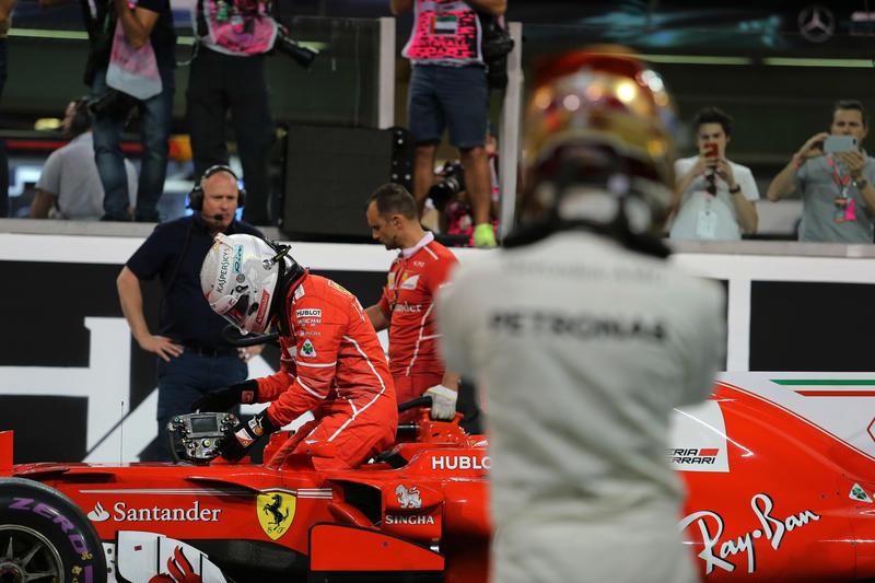 """F1   Horner: """"Ecco perché Hamilton batterà ancora Vettel"""""""