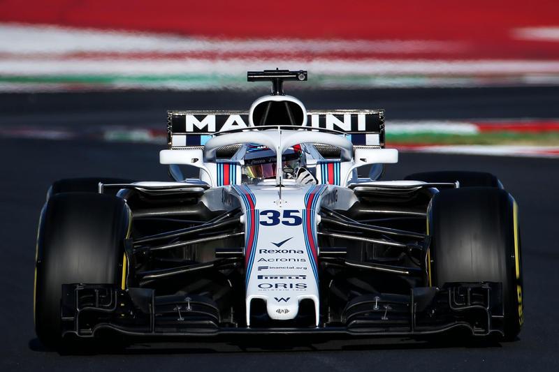 "F1 | Sirotkin: ""Nessuna pressione da Kubica"""