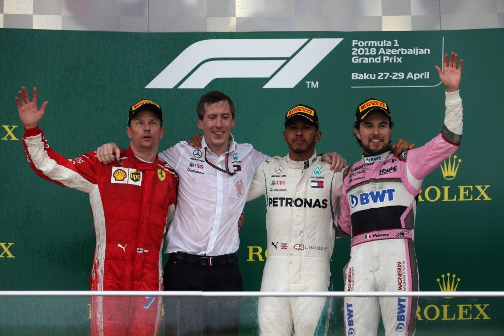 F1 | Pagelle GP Azerbaijan – Hamilton la spunta per caso, Vettel impulsivo, Leclerc straordinario