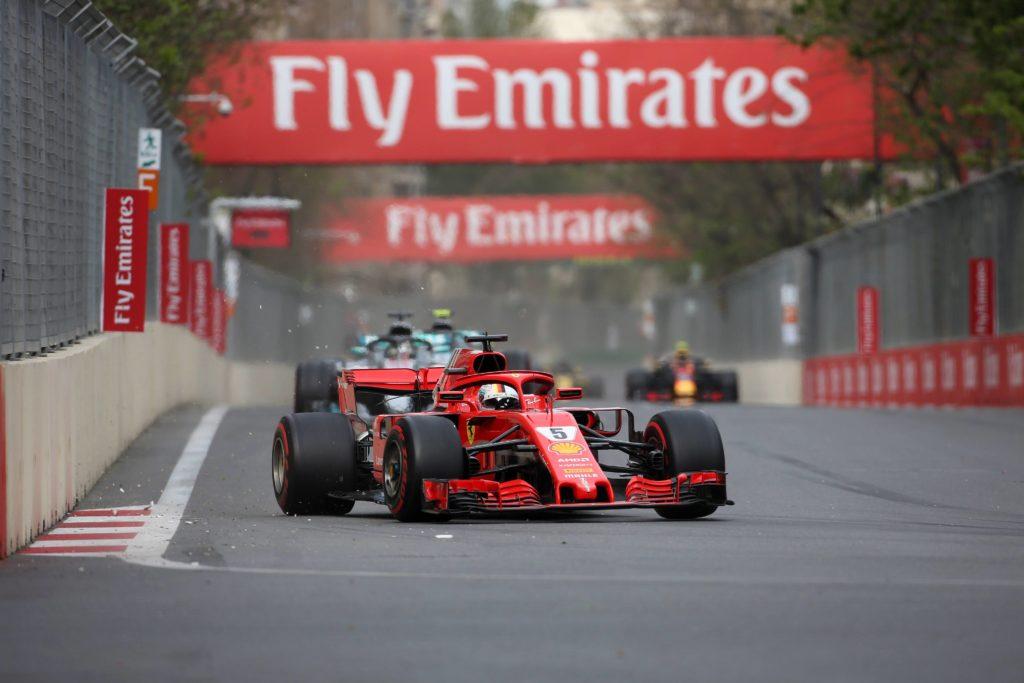 GP Azerbaijan – Il gioco dell'oca, errare humanum est, ma la Ferrari spreca un capitale