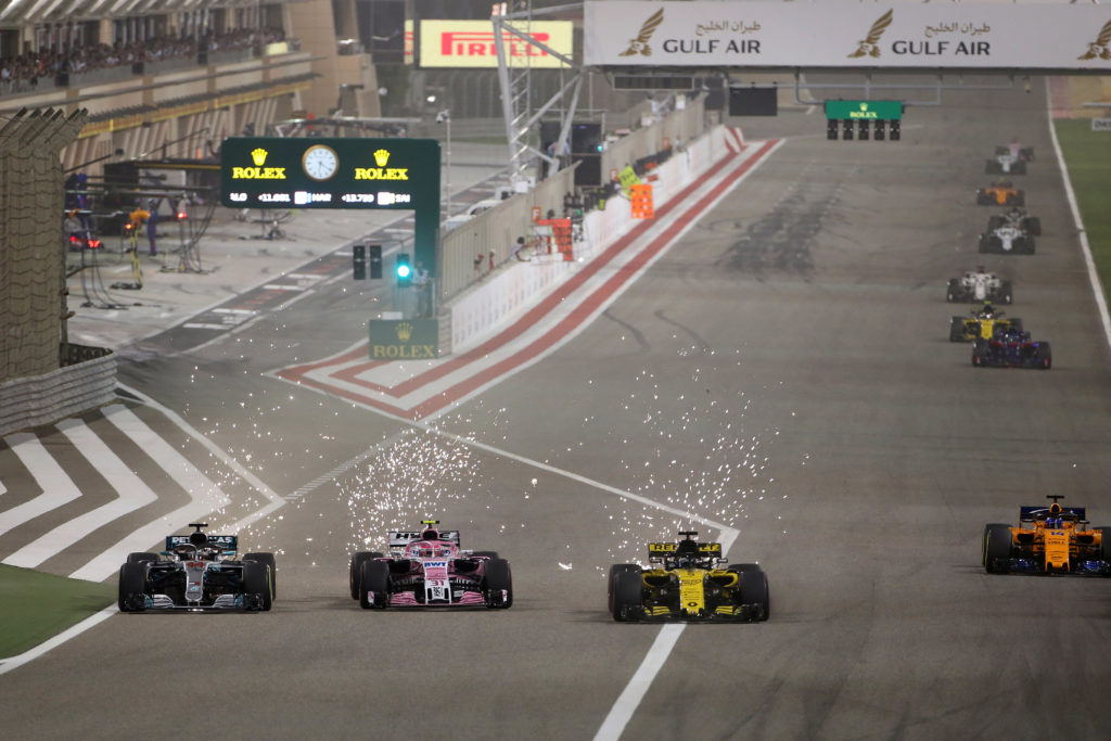 F1 | Nico Hulkenberg e la sfortuna con… i tripli sorpassi!