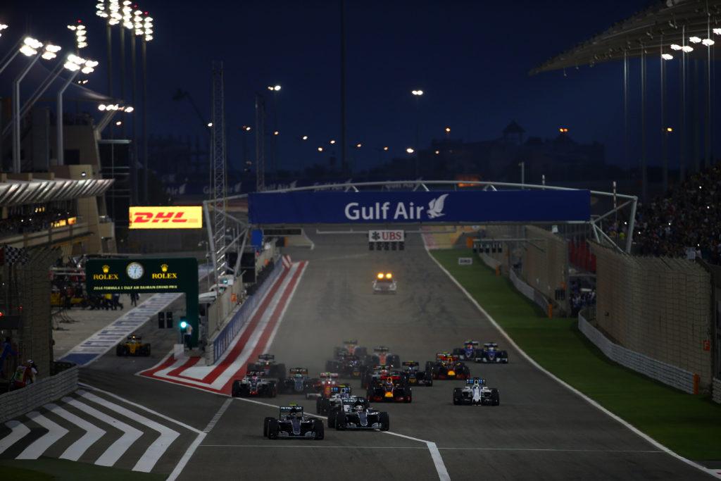 Formula 1 | Gli orari del Gran Premio del Bahrain su TV8
