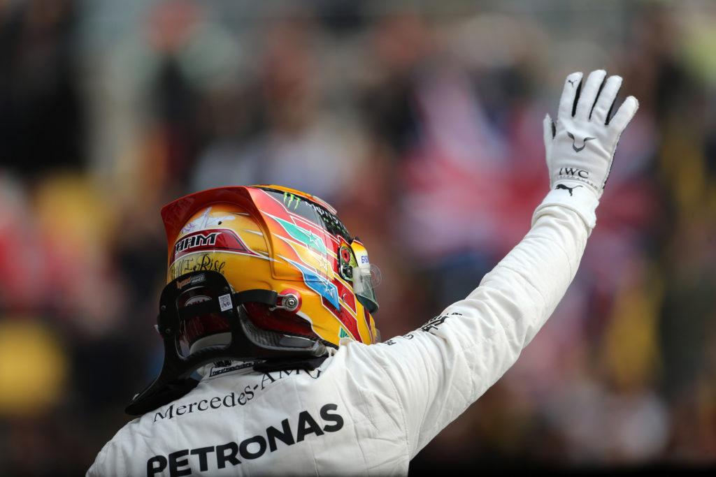 F1 | Statistiche, GP Cina: Hamilton il più vincente