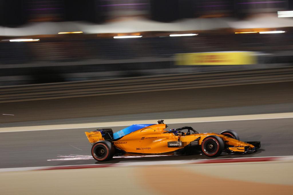 """Formula 1   McLaren, Alonso sulla qualifica di oggi: """"Il passo gara è buono, ma la posizione di partenza ci penalizza"""""""