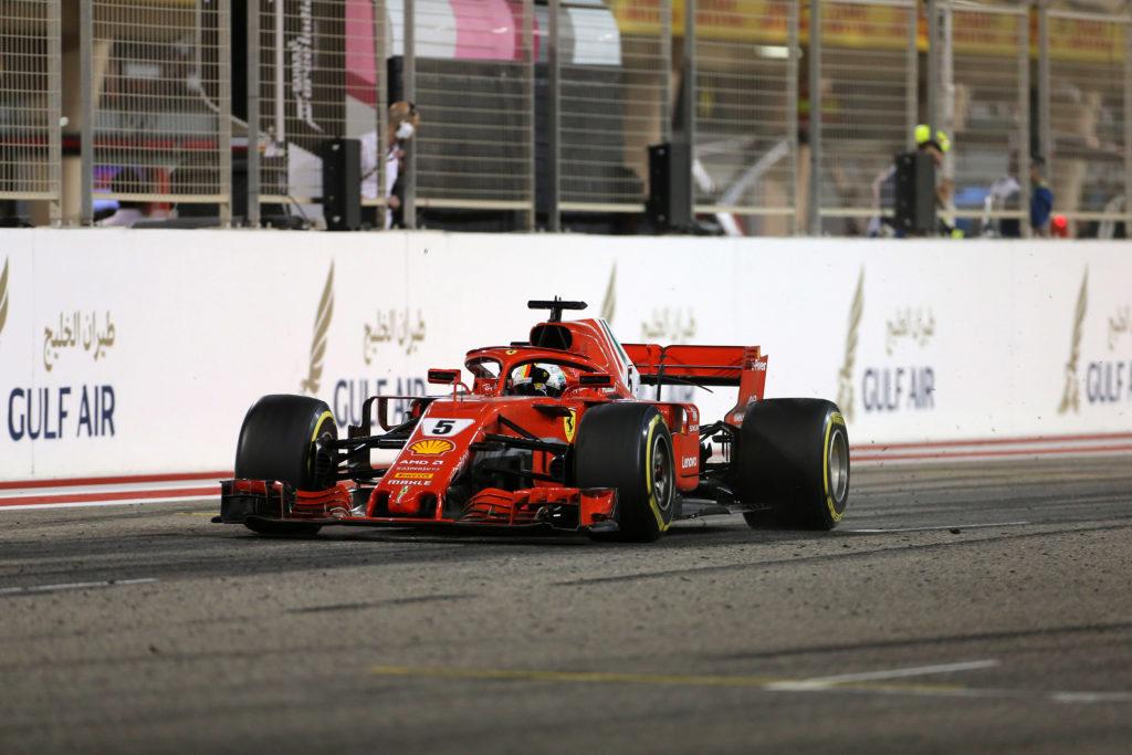 F1 | Gran Premio del Bahrain – Ferrari, una vittoria per Francesco