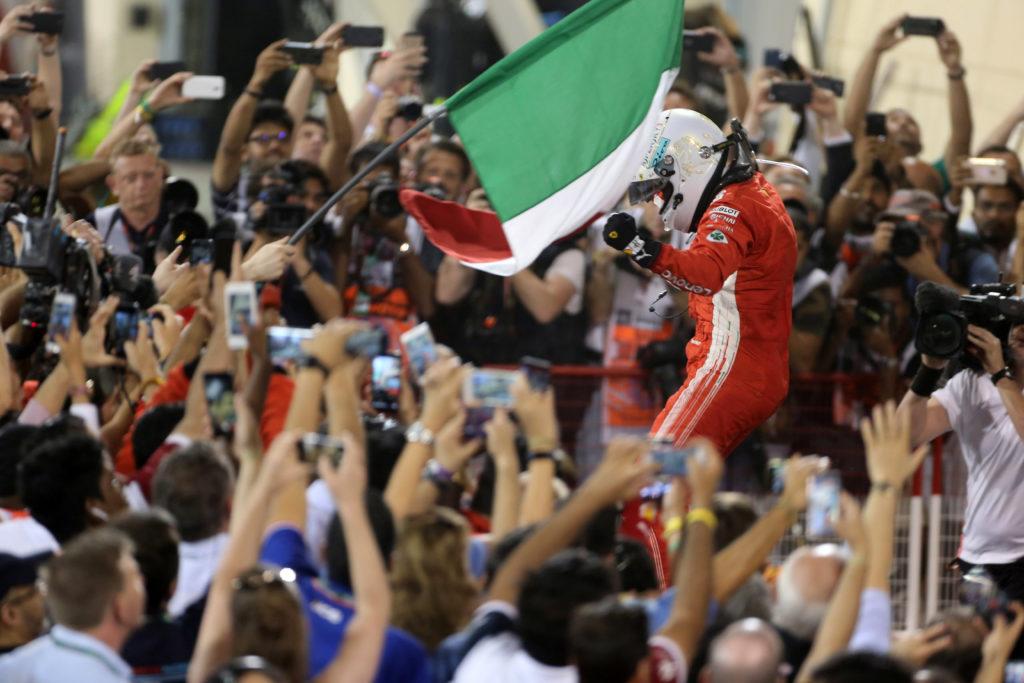 F1 | Gran Premio della Cina – Ferrari pronta a una nuova sfida in Cina