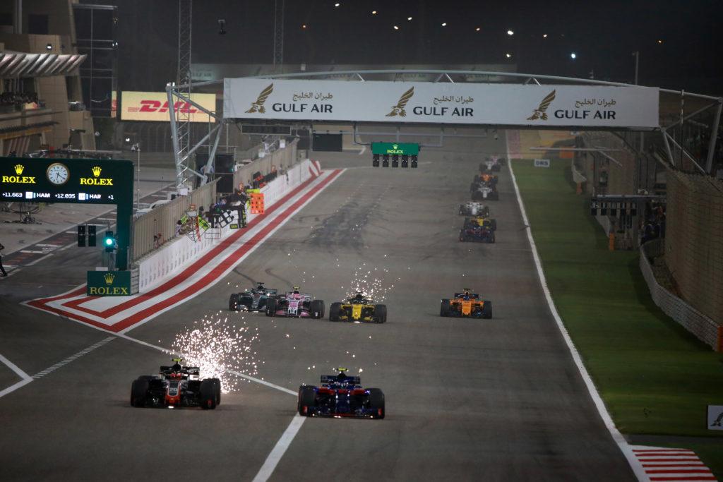 Formula 1 | Crescono le quotazioni della Honda dopo l'ultimo GP del Bahrain: Red Bull pronta a valutare un cambio di motorizzazione