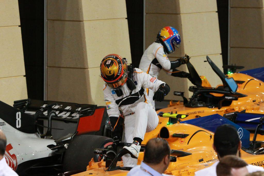 """Formula 1   McLaren realista in vista della Cina: """"Battaglieremo a centro gruppo"""""""