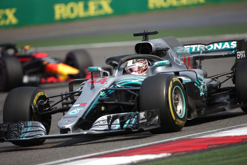 F1 | Mercedes, Vowles e la decisione di non effettuare il pit-stop di Hamilton in regime di Safety Car