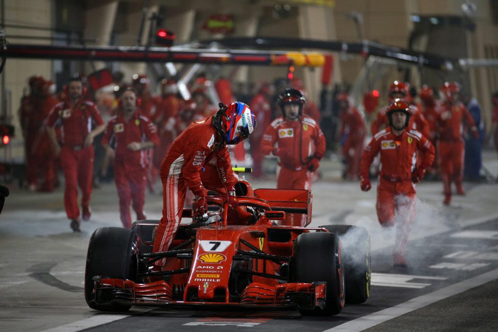 F1 | Ferrari, quando il pit stop non va
