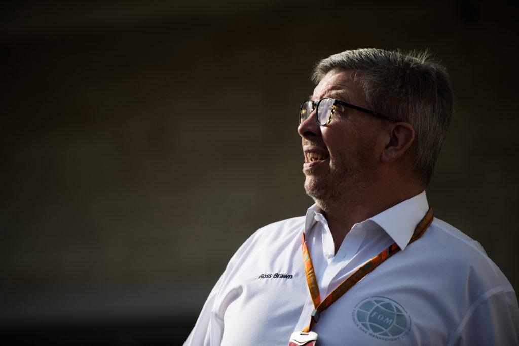 """F1   Brawn risponde a Marchionne: """"Offensivo pensare che voglia sminuire il DNA di questo sport"""""""
